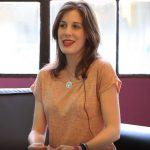 Testimonio de Sandra Abelló, estudiante de What's Up! Terrassa que nos cuenta su experiencia personal
