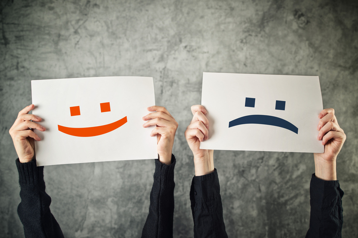Emociones En Inglés Términos Y Expresiones Para Hablar De