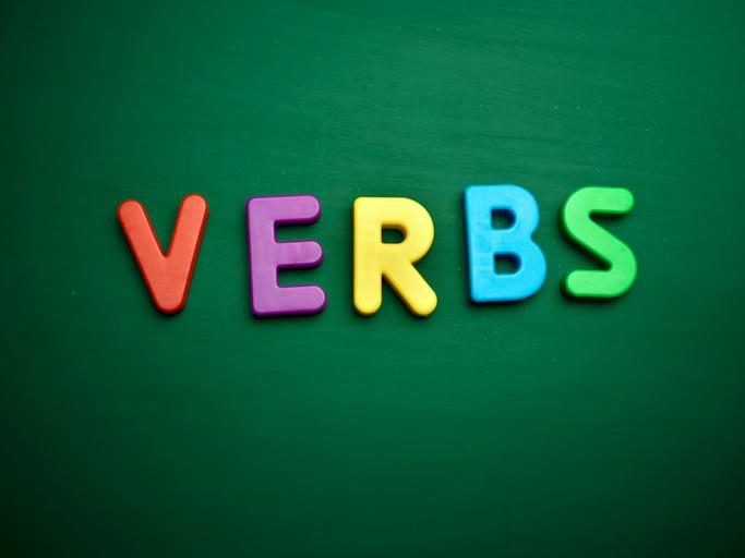 Los Verbos Con Preposiciones En Inglés Cómo Se Usan What S Up