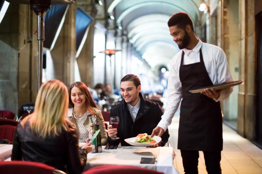 Enjoy Your Meal Pedir La Cuenta En Inglés Y Otras Frases