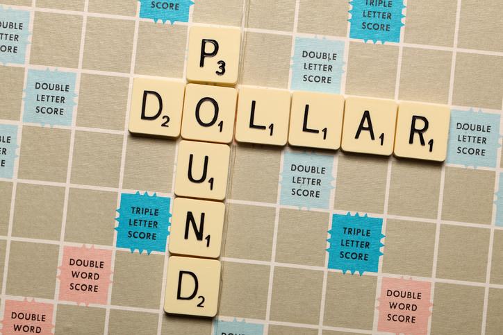 Palabras en inglés con D: ¡aprende jugando! | What's Up!