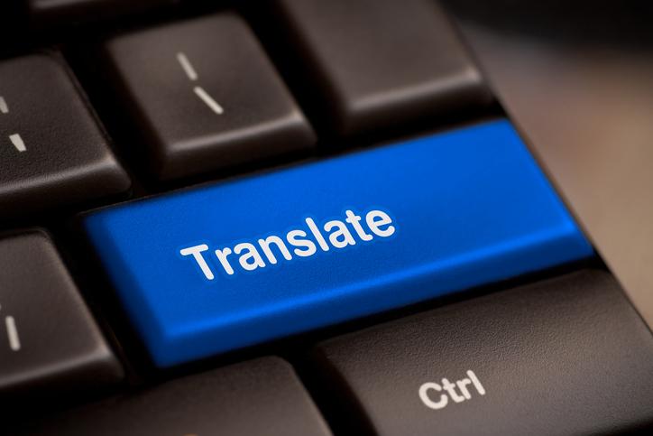 Buscas Traductor Con Pronunciación Aquí Encontrarás Los