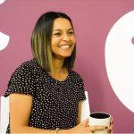Testimonio de la estudiante Dunia Badia sobre su experiencia en la academia de inglés What's Up! de Badalona