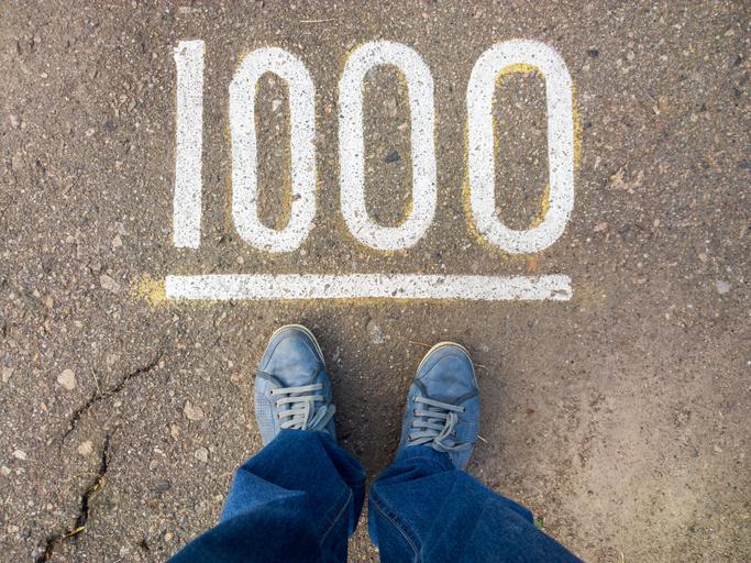 Los Números En Inglés Del 1 Al 1000 No Más Líos