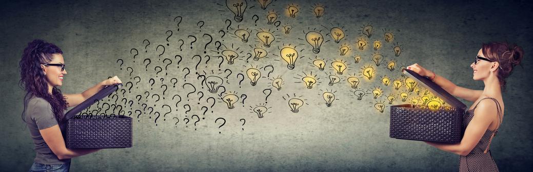 preguntas negativas en inglés