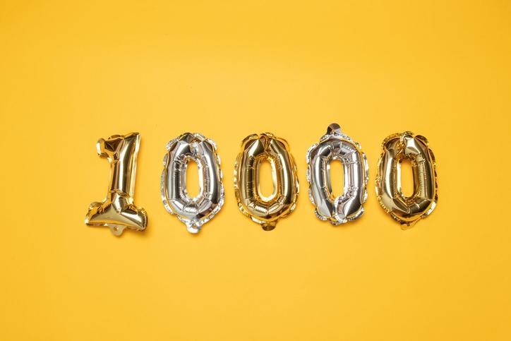 Los Números En Inglés Del 1 Al 10 000 La Lista Definitiva What S Up